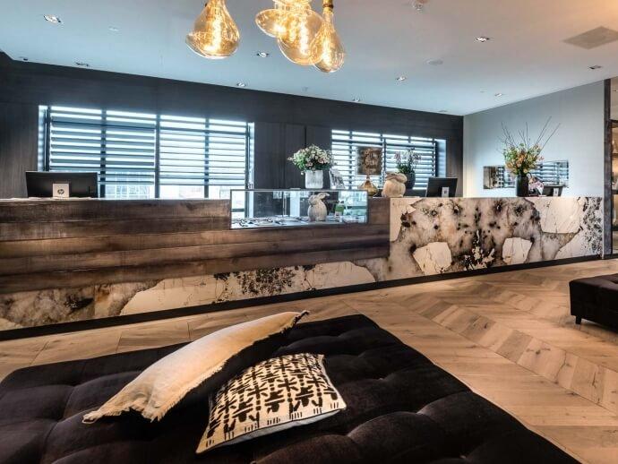 Hotel van der Valk | Apeldoorn