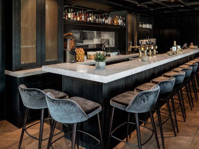 Gasterij het Middenplein | Enter