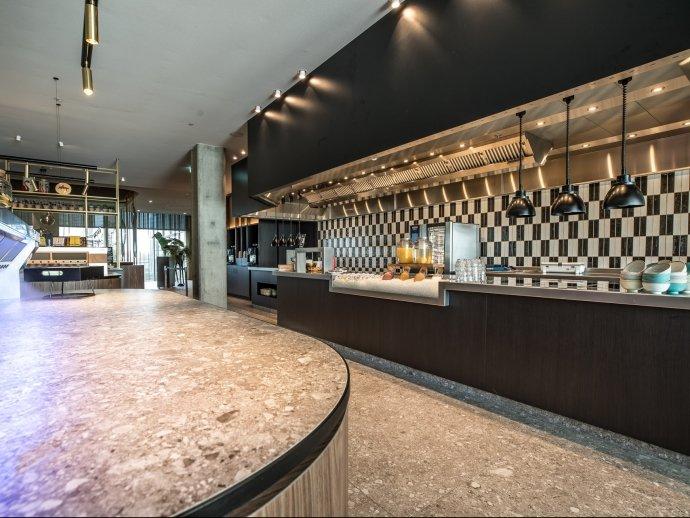 Hotel van der Valk Amsterdam Zuidas