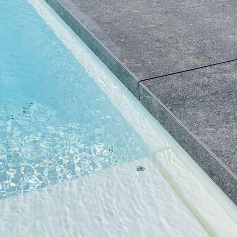 Zwembadranden